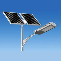 Solar Street Light Installation Services