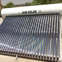 Solar Water Heater Installation Services
