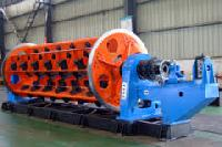 Rigid Frame Stranding Machine