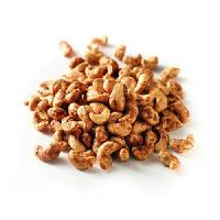 Flavoured Cashew Nuts