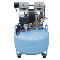 Dental Oilless and Soundless  Air Compressors