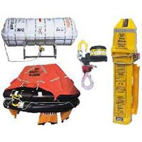 Ship Safety Equipments