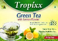 TROPIXX GREEN TEA