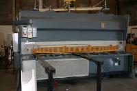 Plate Cutting Machines