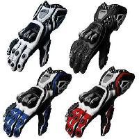 Super Bike Safety Gloves