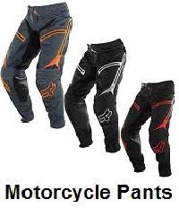 Super Bike Safety Pants