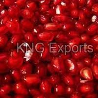 Fresh Pomegranate Seeds