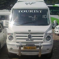 Car Coach Rental Service