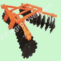 Mounted Offset Disc Harrow (supreme Model)