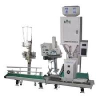 Fertilizers Weighing And Packing Machine