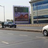 Hoarding Advertisement Service - Global Advertisers