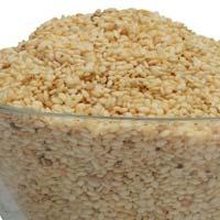 Hulled Roasted Sesame seeds