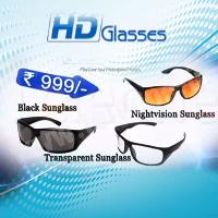 Darvi Hd Sunglasses Combo From Teleone