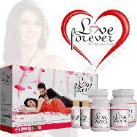 Love Forever Capsules,oil & Prash