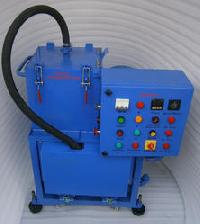 Oil Cleaning System For Pyrolysis Oil