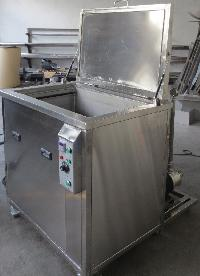 Component Cleaning Machines