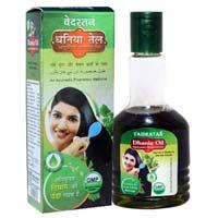 Vaidratan Coriander Hair Oil