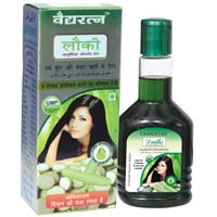Vaidratan Lauki Hair Oil