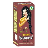 Vaidratan Shikakai Hair Oil