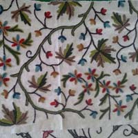 Woven Curtain Fabrics