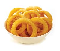 Frozen Battered Onion Rings