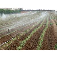 Agricultural Irrigation Systems