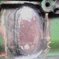 Cast Iron Metal Locking Services