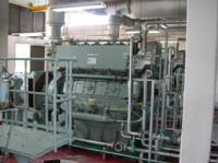 Diesel Engine Overhauling Machine