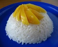 Glutinous Rice