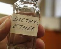 Solvent Ether