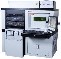 Four P Laser Diamond Cutting Machine