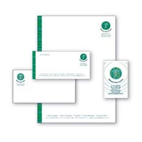 Corporate Stationery Printing & Designing Services