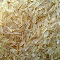 Pusa Sella Golden Basmati Rice