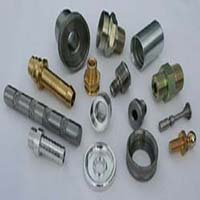Spinning Mill Machine Parts