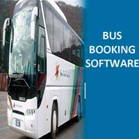 Bus Ticket Booking Software