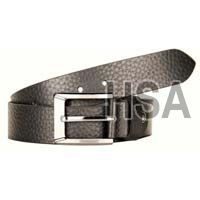 Mens Leather Belt (G58964)