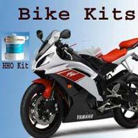 Bike Hho Kit