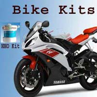 HHO KIT FOR BIKE