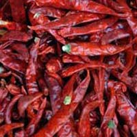 Steamless Red Chilli
