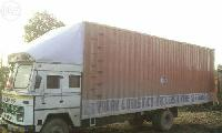 Truck Container Services