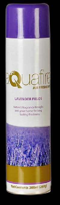 Aquafire Lavender Fields Air Freshener