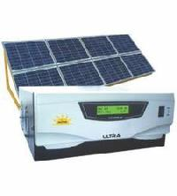 Solar Power Pack Systems