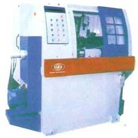 Cnc Control Turning Machine