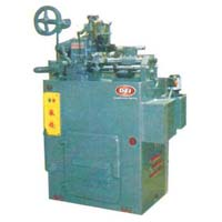 Single Spindle Pipe Cutting Machine