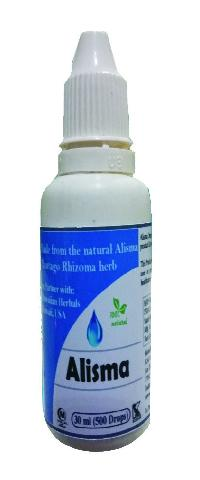 Hawaiian Herbal  Alisma Drops