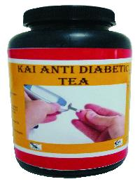 Hawaiian Herbal Anti Diabetic Tea