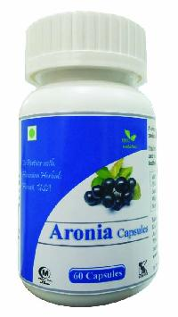 Hawaiian Herbal Aronia Capsule