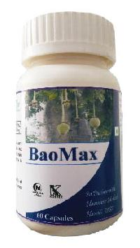 Hawaiian Herbal Baomax Capsule