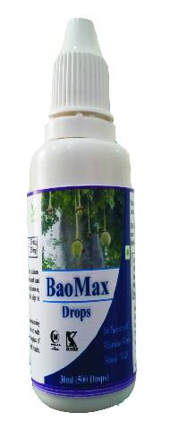Hawaiian Herbal Baomax Drops