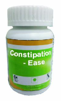 Herbal Constipation Ease Capsule